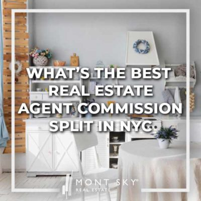 Agent centric vs broker centric models for real estate brokerages. What's the best real estate agent commission split in NYC? Alternatives, hybrids & more.