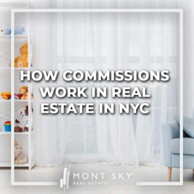 Ever wonder how commissions work in real estate in NYC? How does your buyer agent get paid? Does the seller pay more if you have an agent?
