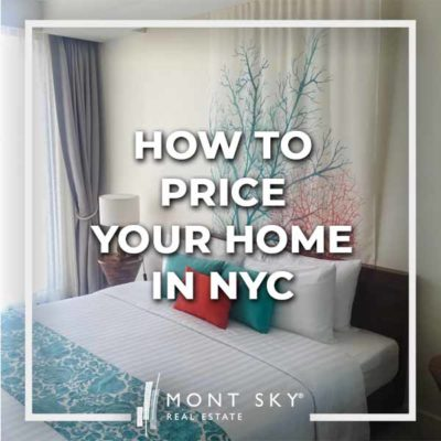We'll teach you how to price your home in NYC whether you just want a market value check or if you're an agent doing a CMA for a potential seller client!