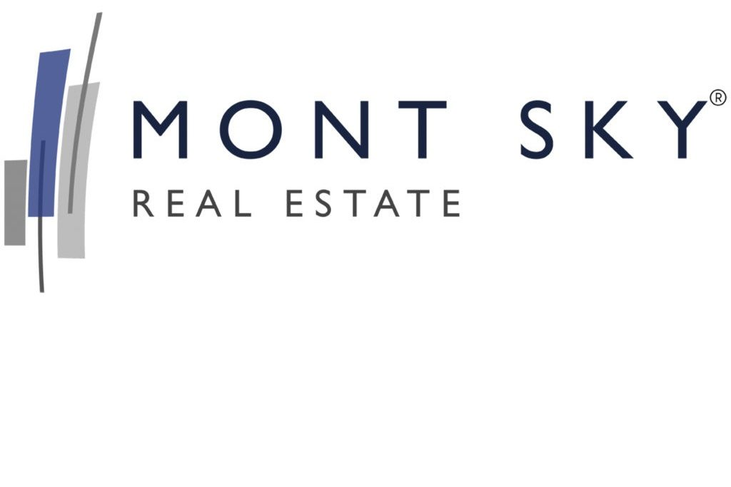 Mont Sky Real Estate Logo