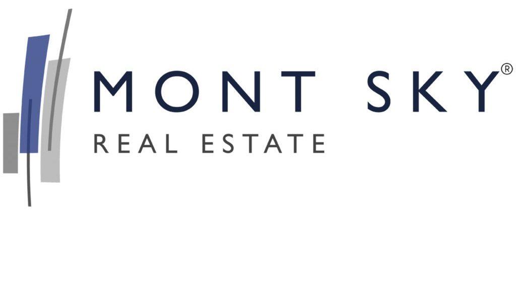 Mont Sky Real Estate Logo